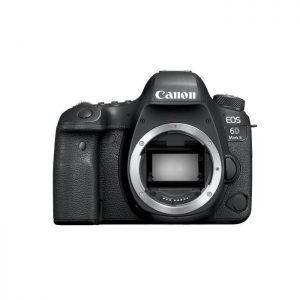 spiegelreflexcamera Canon
