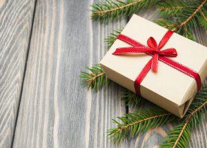 kerstcadeau kopen